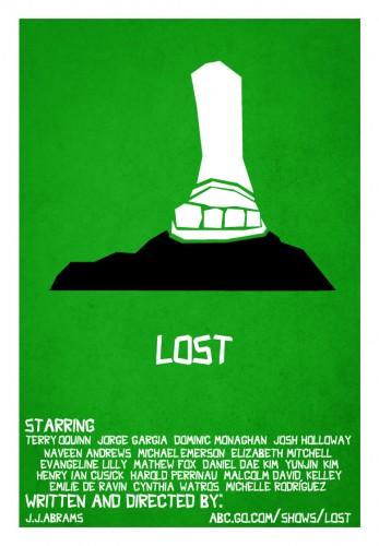Retro poster minimalisti per il prossimo tron 2 0 nerdology for Essere minimalisti